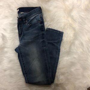 JCrew Factory Skinny Leg Jeans